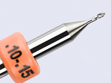 "FPCB.MC: Engraving tool ""Micro Cutter"" for PCB boards 0.10...0.15 mm width with ring (LPKF standard)"